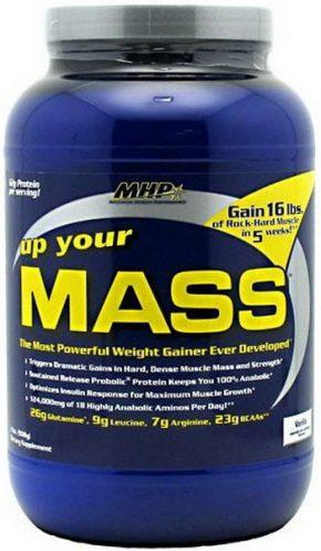 Гейнер Up Your Mass MHP 900 гр