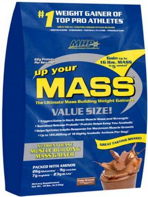 Гейнер Up Your Mass MHP 4536 гр