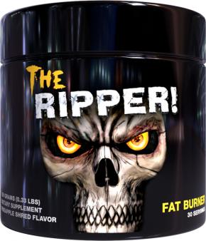 Жиросжигатель Cobra Labs The Ripper 150 гр