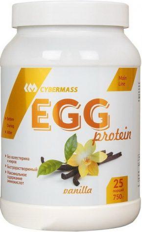 Протеин CYBERMASS EGG PROTEIN  720 гр