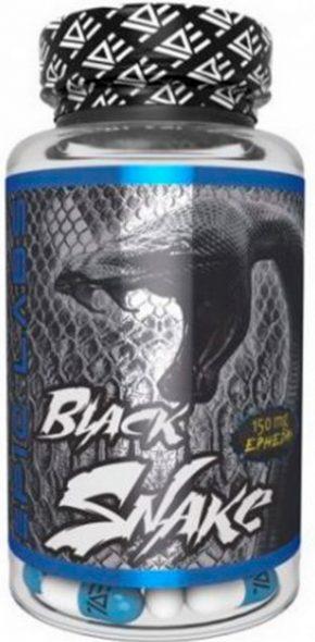 Жиросжигатель Epic Labs Black Snake 60 caps