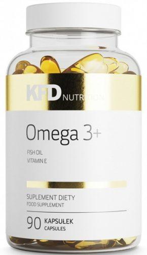 KFD OMEGA 3+ 90 капсул
