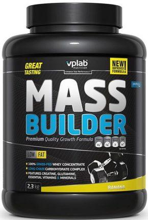 Гейнер Vplab Mass Builder 2300 гр