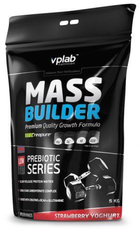 Гейнер Vplab Mass Builder 5000 гр