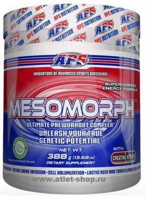 Mesomorph APS Nutrition 388 гр