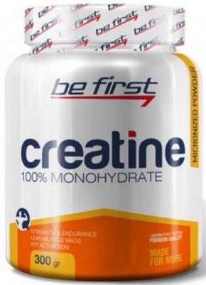 Creatine Micronized Powder Be First 300 гр