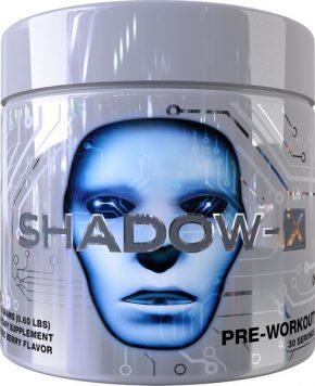 Предтренировочный комплекс Cobra labs Shadow-X