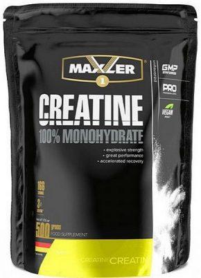 Creatine Maxler 500 гр