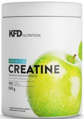 Premium Creatine KFD 500 гр