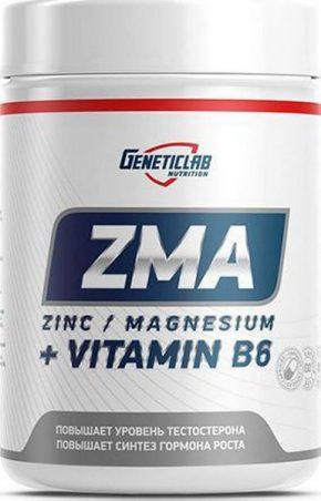 GeneticLab ZMA