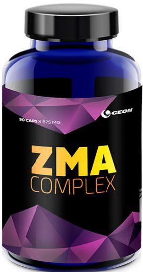 ZMA Complex GEON