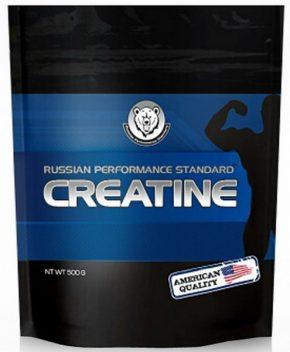 Creatine RPS Nutrition 500 гр