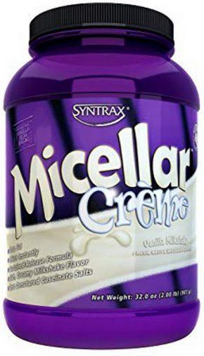 Протеин Syntrax Micellar Creme
