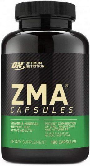 ZMA Optimum Nutrition 180 капсул