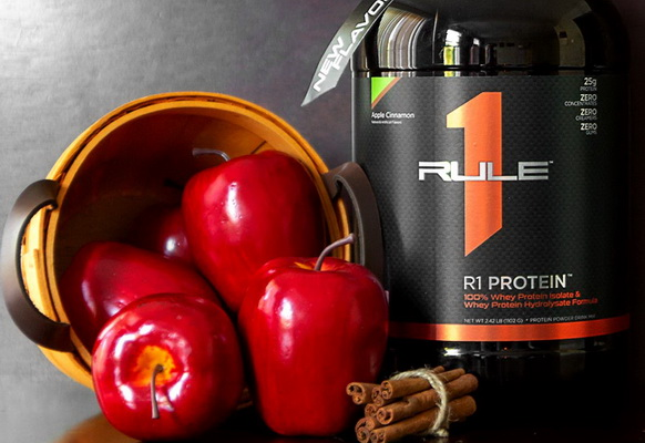 Протеины 1 Rule